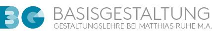 basisgestaltung | Gestaltungslehre an der MSD bei Matthias Ruhe M.A.