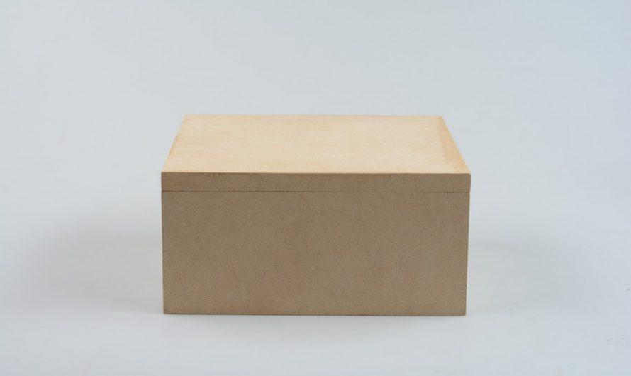 Werkstattprojekt – Sinnesbox