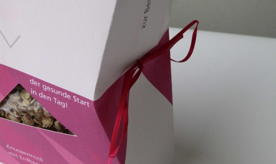 Packaging Design – Der gute Start in den Tag