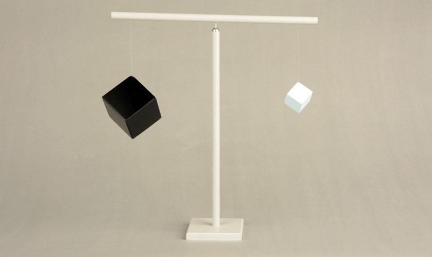 Werkstattprojekte – hängen, schweben, balancieren